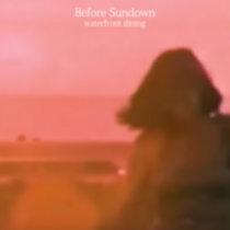 Before Sundown cover art
