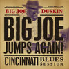 Big Joe Jumps Again! Cover Art