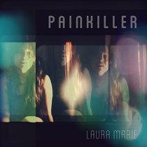 Painkiller cover art