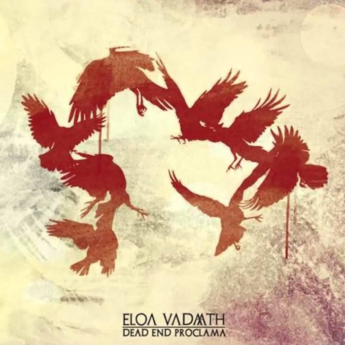Eloa Vadaath, Avant Garde Death Metal Band from Italy, Eloa Vadaath Avant Garde Death Metal Band from Italy