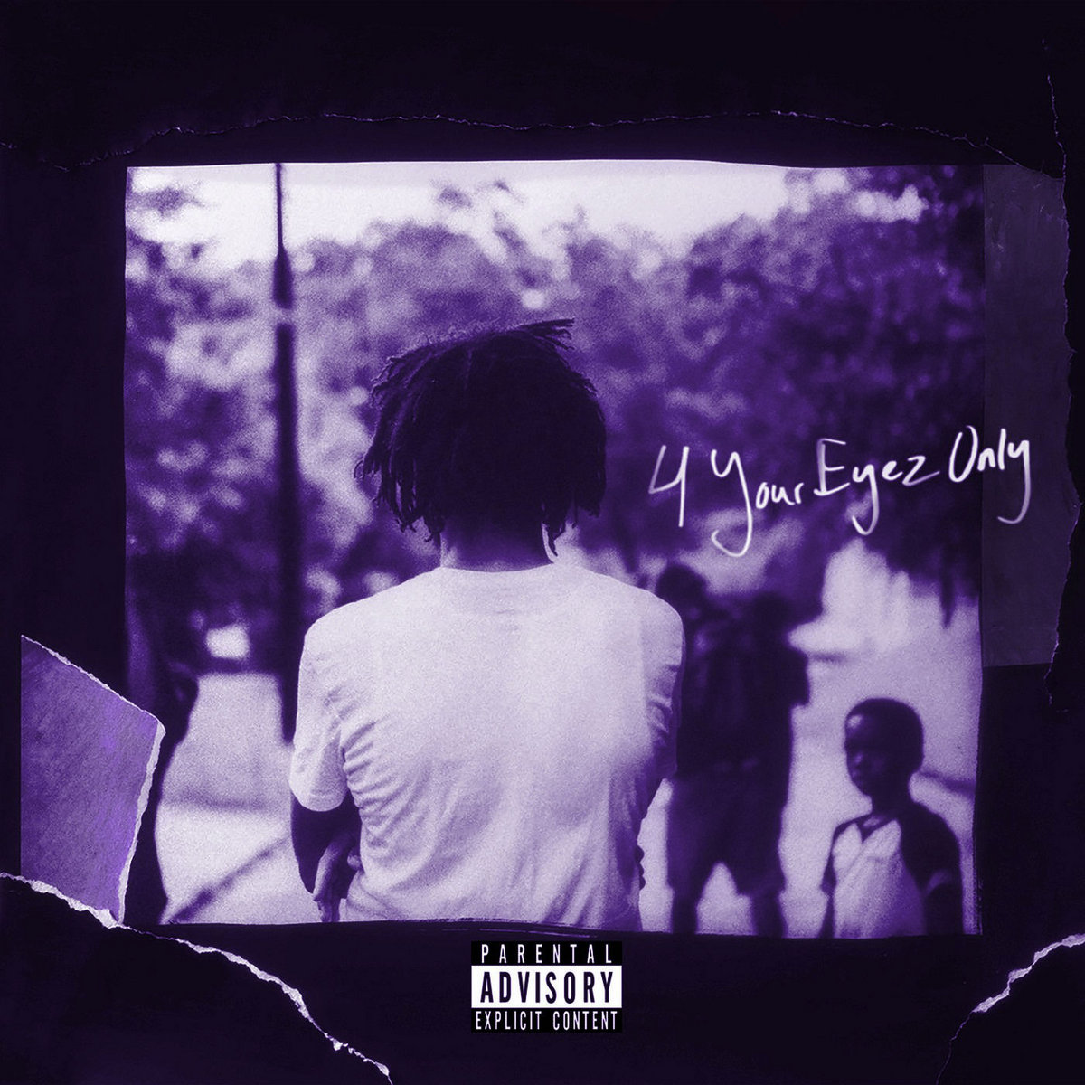 4 your eyes only j cole download mp3