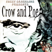 Crow and Poe cover art