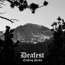 Eroding Peaks cover art