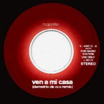 Ven a mi Casa (Bumba Joe remix) cover art
