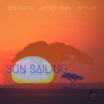 Sun Sailing feat. Don DiestrO & Art Club cover art