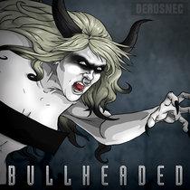Bullheaded cover art