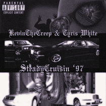 STEADY CRUISIN '97 cover art
