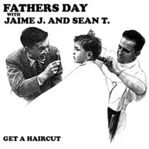 Get A Haircut cover art