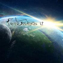 Ultrawerld - Inner World - Vol.I cover art