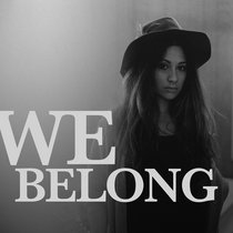 We Belong (Cover) cover art