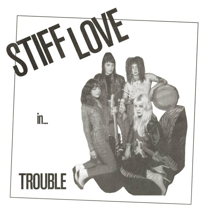STIFF LOVE