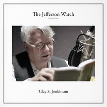 The Jefferson Watch, Vol. 1 cover art