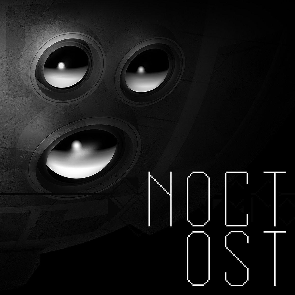 NOCT (Original Soundtrack) | Laced Records