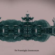 De Praestigiis Daemonum cover art