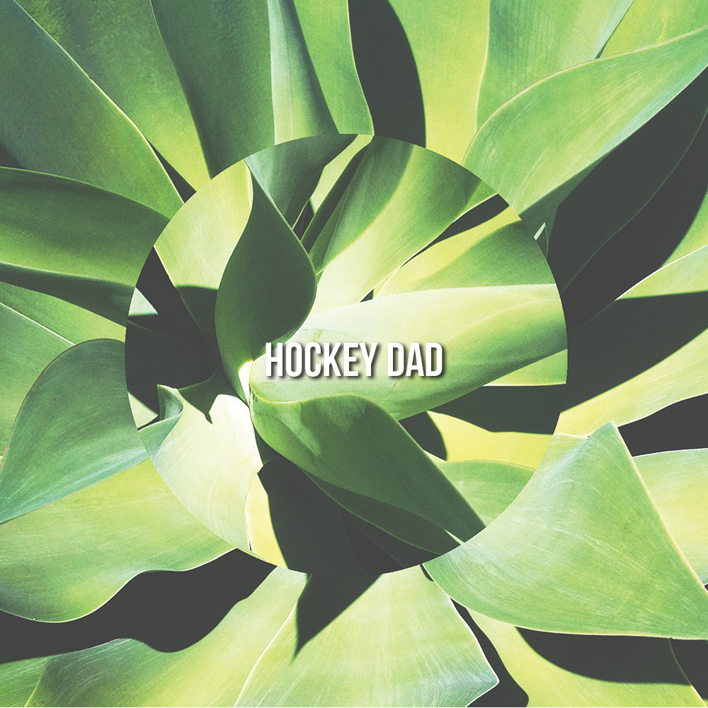 Can T Have Them Hockey Dad