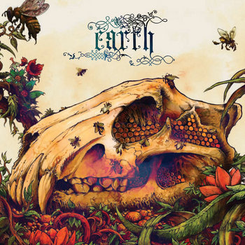 The Bees Made Honey In The Lion's Skull by Earth