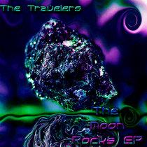 The Moon Rocks EP cover art