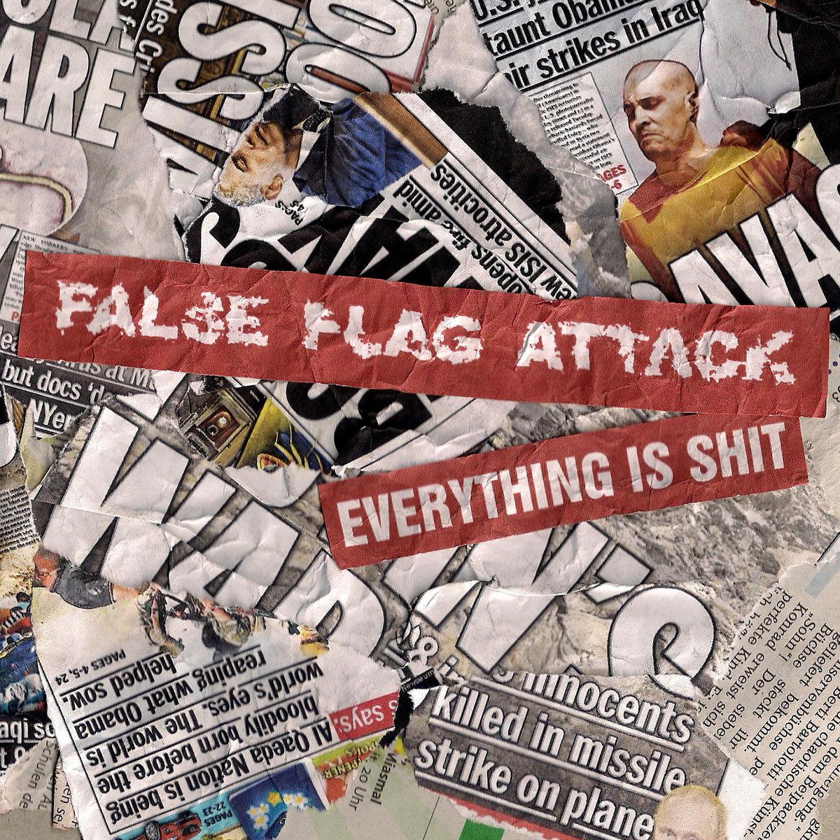 The False Flag