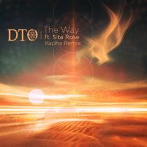 The Way feat. Sita Rose (Kapha Remix) cover art