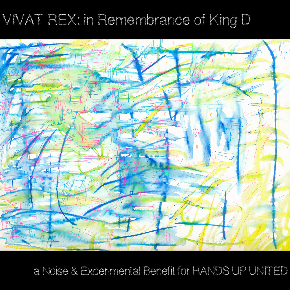 Vivat, the King 48