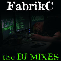the unknown DJ MiXeS cover art