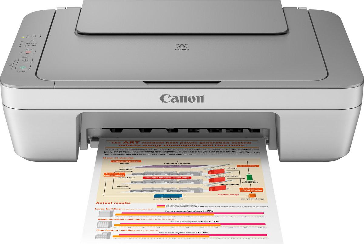 Скачать драйвера на принтер на canon mp280