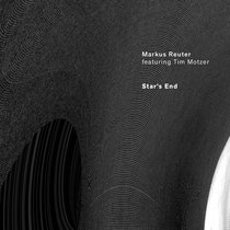 Star's End cover art