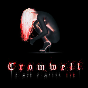 Black Chapter Red by Cromwell Progressive Rock