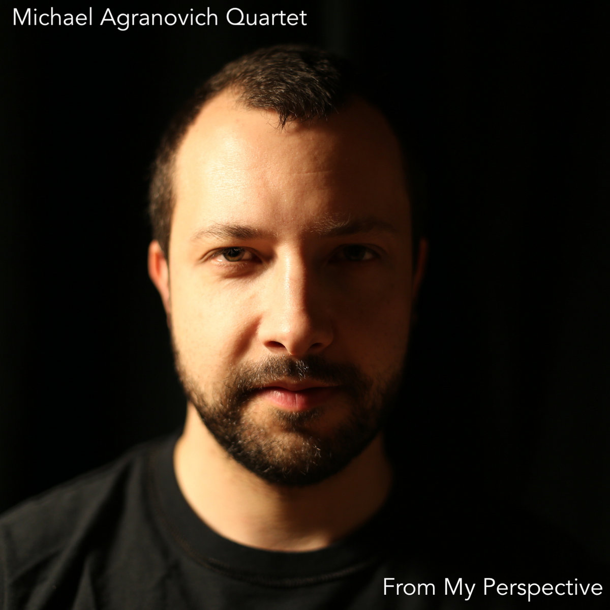 From My Perspective | Michael Agranovich