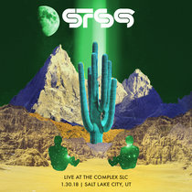 2018.01.30 :: The Complex SLC :: Salt Lake City, UT cover art