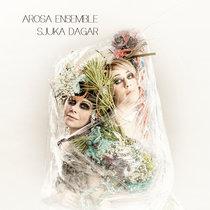 Sjuka Dagar cover art