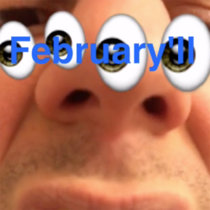 February'll cover art