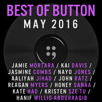 Best of Button May 2016 cover art