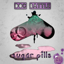 Sugar Pills cover art