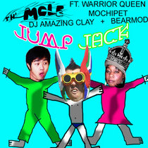 Jump Jack Maxi-Single cover art