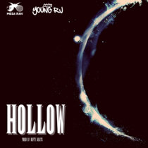 HOLLOW (feat. Young RJ) cover art
