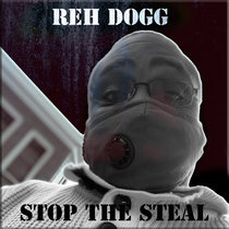 Stop The Steal cover art