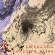 Hurricane Alley (Hamfuggi Records) cover art