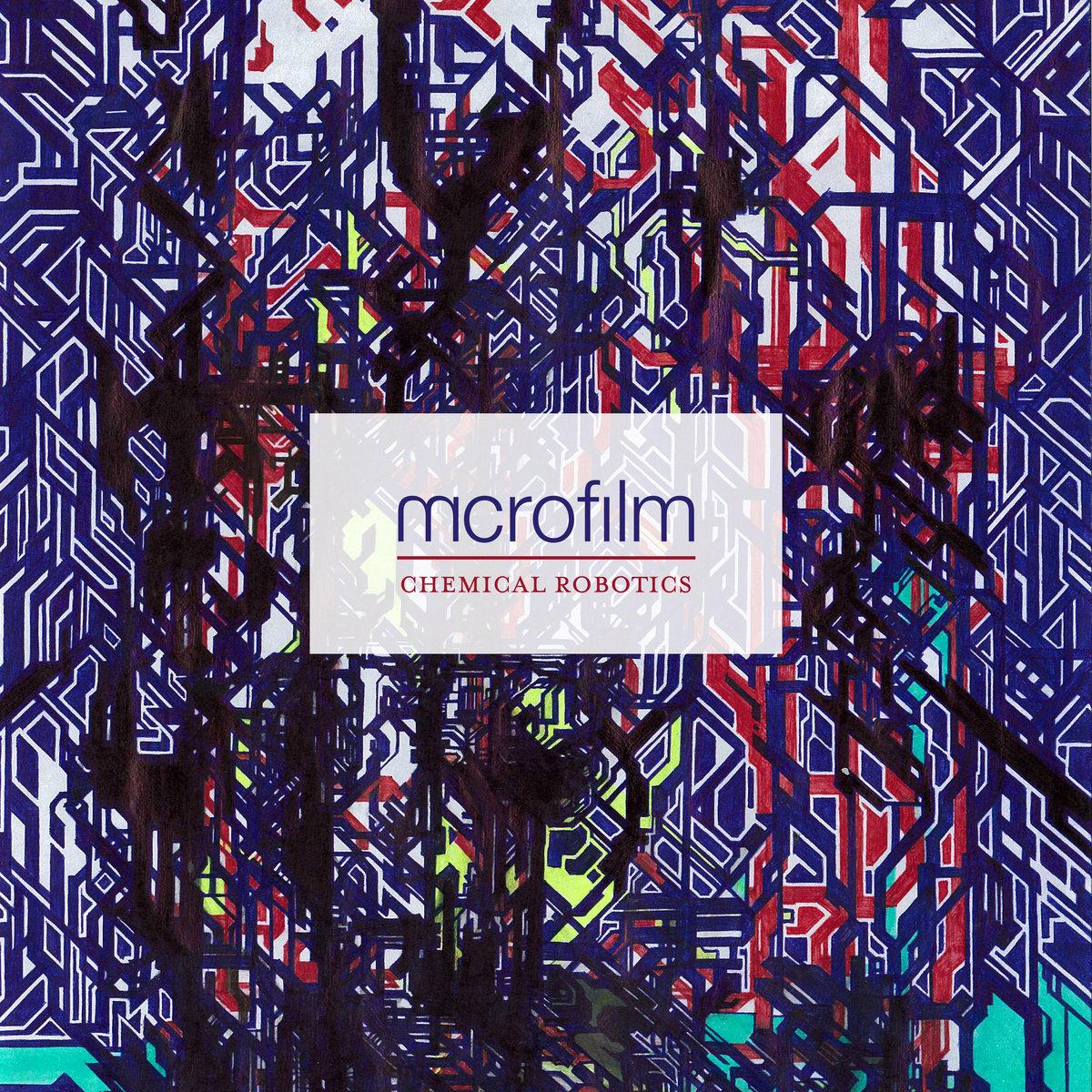 Open Source Robotics (Touch Me) | Microfilm