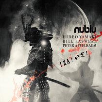 IZA! Nublu cover art