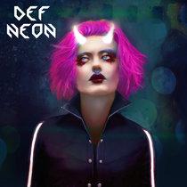 DEF NEON cover art
