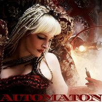 AUTOMATON - Single - (2019) cover art