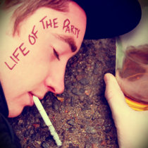 Life of the Party cover art
