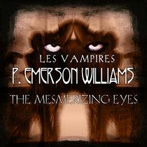 The Mesmerizing Eyes cover art