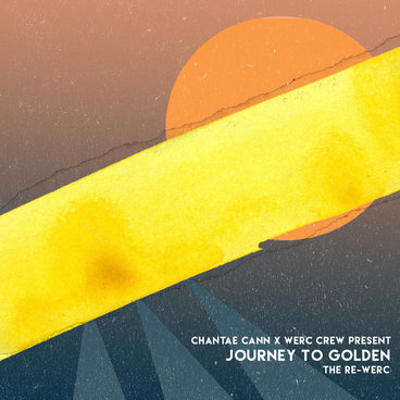 Journey To Golden The Re-WERC main photo