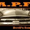 Devil's Son Cover Art