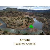 Arthritis - Relief for Arthritis cover art