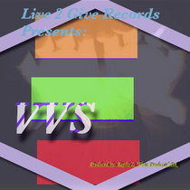 VVS cover art