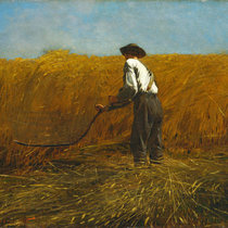 Lord of the Harvest cover art