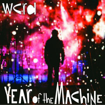 year of the machine cover art